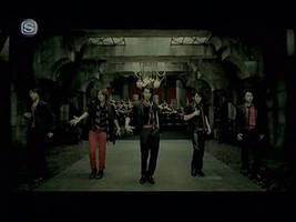 Arashi - Truth Instrumental