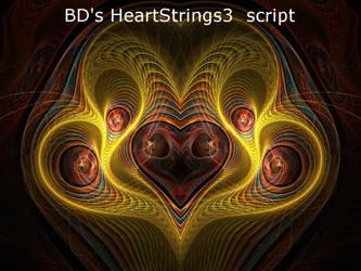 BD's Heartstrings3 Script by Fractal-Resources