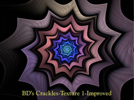 BD's Crackle-Texture Scripts