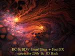 BC and BD's Gnarl Base Script
