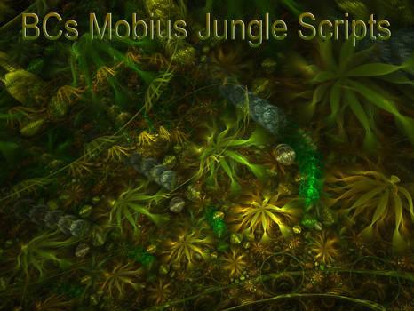 BCs Mobius Jungle Scripts