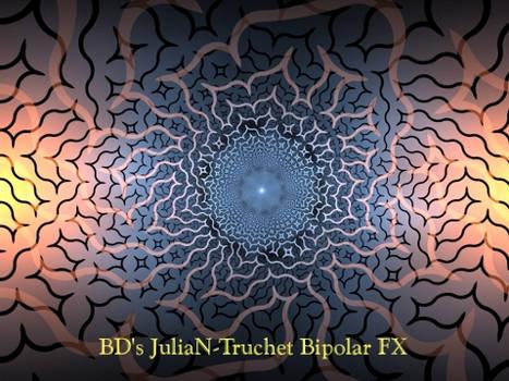 BDs JuliaN-Truchet BiPolar