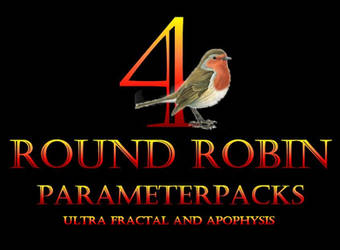 RR4 Parameter Pack by Fractal-Resources