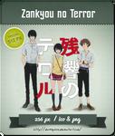 Zankyou no Terror - Anime Icon