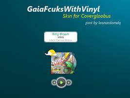 GaiaFcuksWithVinyl Theme by leonardomdq