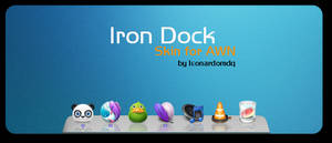Iron Dock for AWN