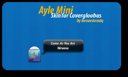 Ayle Mini for Covergloobus