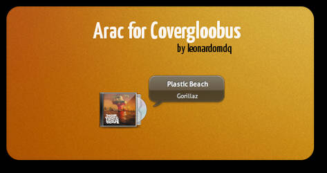Arac Skin for Covergloobus