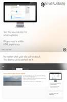 Simple Website Beta 1 by lgkonline