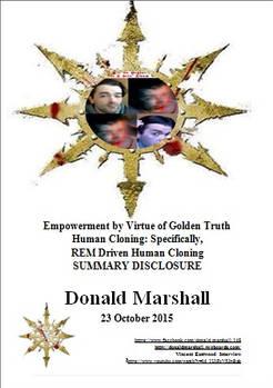 Donald Marshall. Summary Disclosure. EBVOGT