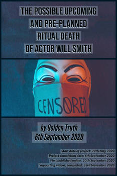 Golden Truth. Will Smith warnings and discussions