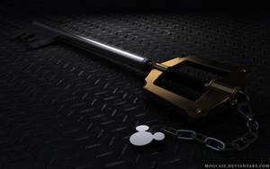Keyblade - Kingdom Key I