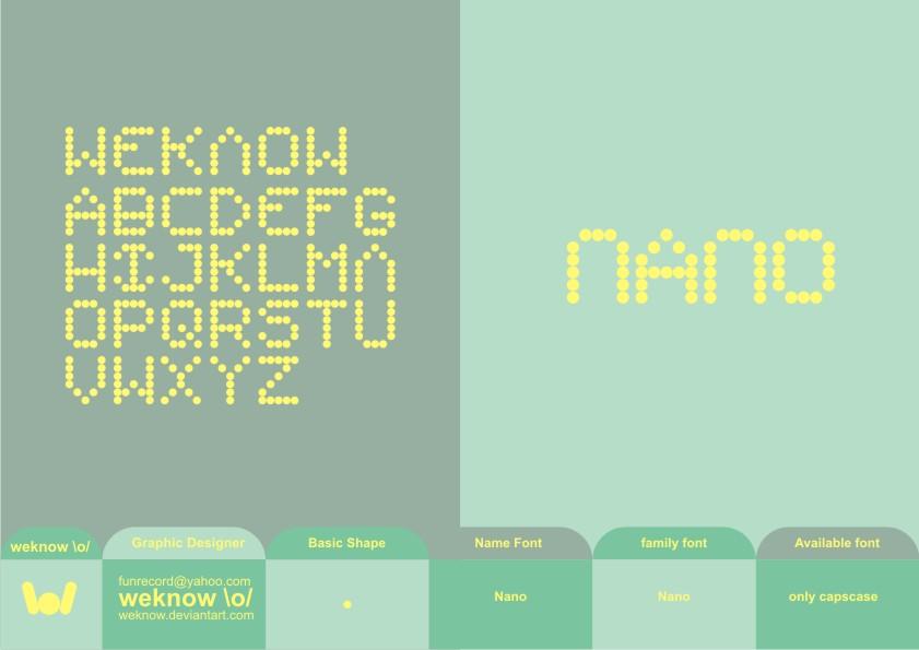 nano_font_byweknow