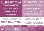 raynaliz font by weknow