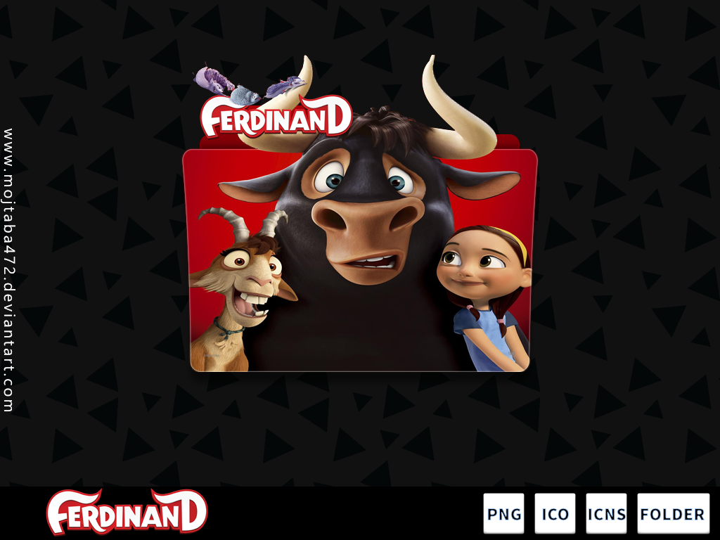 Ferdinand 2017 V1 By Mojtaba472 On Deviantart