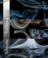 Smoke textures by mysnapz