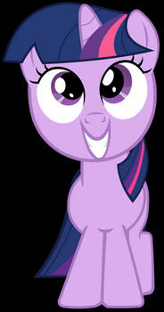 Cute Twilight Face (it moves a little)