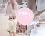 (pastel psd) PSD #17 BY liranurilmanita