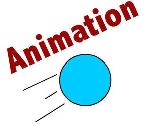 Short bounce animation test