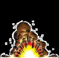 Explode Granada by mrbiagy