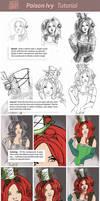 poison ivy tutorial