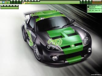 MG X Power by Sky-High-Runner