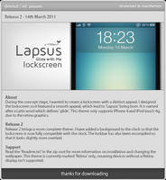 Lapsus - Release 2-3-1 - BGfix by winsontsang