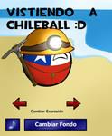 Vistiendo a Chileball