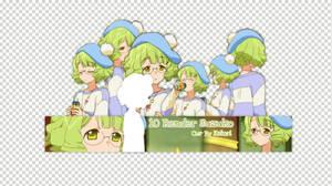 Pack Render Suzuko AKB0048