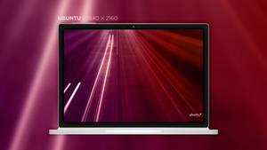 Ubuntu - 4K Wallpaper