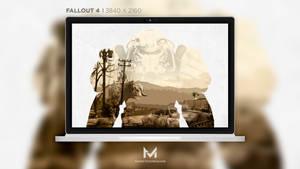Fallout 4 - 4K Wallpaper
