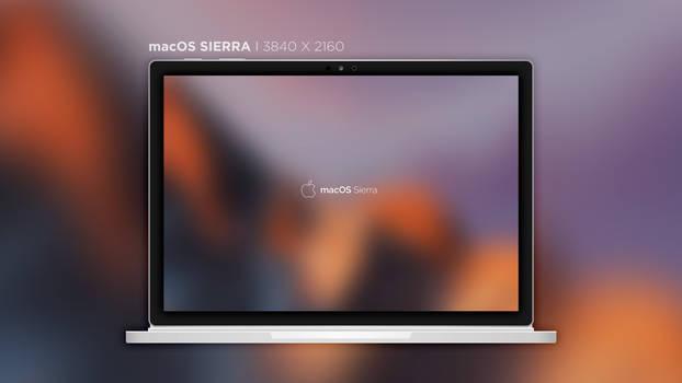 macOS Sierra Wallpaper