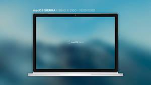 macOS Sierra Wallpaper (02)