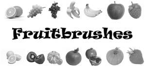 Fruitbrushes