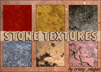 Textures01-Stone Textures by crazymegan