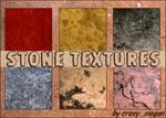 Textures01-Stone Textures