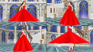 [MMD DL] TDA + WYKP Royal Princess Amy