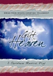 Gift of Heaven - Souvenir Prog by shanahben