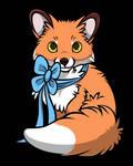 Free Fluffy Fox Base