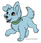 Free Puppy Base 2