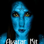 Avatar Kit by ashx0xley