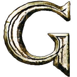 Gothic Game Icon By Riisis On Deviantart