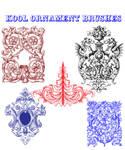 Kool Ornaments