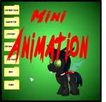 Mini Transformation Animation by Lakword
