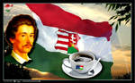 Europe is quiet, quiet again ... Coffee