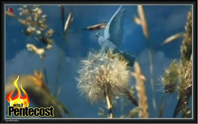 Pentecostal wind
