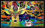 The Miracle Stag
