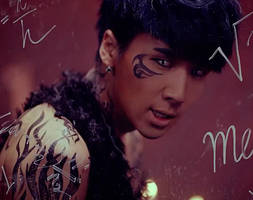 Ravi Gif 3 by CinnamintyAshes
