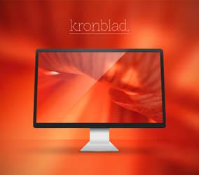 kronblad. by kissbomb