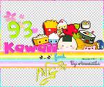 93 Cute PNG